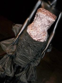 Vestidos de Bethy Lagardère